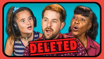 react compilation youtubers react more october 2017