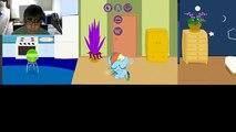 Lets Play: Joy Pony 1 MY LITTLE DASHIE!!!