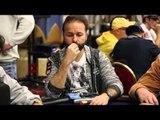 Season XIV WPT LA Poker Classic: Day1 Update by Executive Tour Director Matt Savage