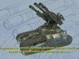 Frontlines Fuel of War - Featurette - Drone Tech  - Xbox360