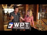 Season XIV WPT Choctaw: Poker Artist
