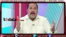 """Todos en contra del """"Zorro"""" Salvador-El Show del Mediodía-Video"""