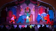 Christmas 2016- Opening Day- COMPLETE- Elmos Christmas Wish Show @ Sesame Place/ Sesame Street