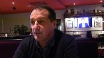 Foot - L2 - Valenciennes : Hadzibegic «Merci pour ce moment»