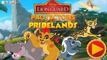 A Guarda do Leão | Lion Guard | Protectors of the Pridelands | ZigZag Kids HD