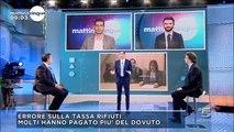 Giuseppe L'Abbate (M5S) a Mattino Cinque Caos #Tari 13/11/2017 - MoVimento 5 Stelle - M5S