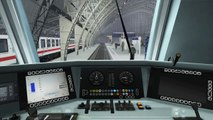 Lets Play Train Simulator 2016 | Teil 9 | BR146 Köln Hbf-Bonn Hbf - PZB, Sifa Tutorial Demo