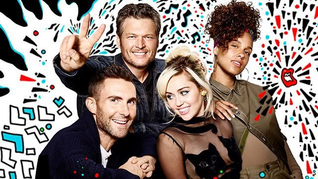 (( Full ~ Watch )) ~ The Voice Season 13 Episode 15 Online Streaming HD
