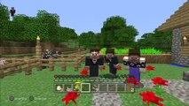 Lets Play Minecraft Together #010- Keller des Todes -[Deutsch | HD | PS3]