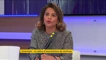 """Tout est politique. Indemnisation des victimes du 13-Novembre : """"La douleur, ça n'a aucun prix"""", assure Juliette Méadel"""
