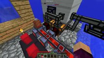 FTB INFINITY EVOLVED SKYBLOCK - TREE FARM, STEVES CARTS 2 #6 [Modded FTB Skyblock]