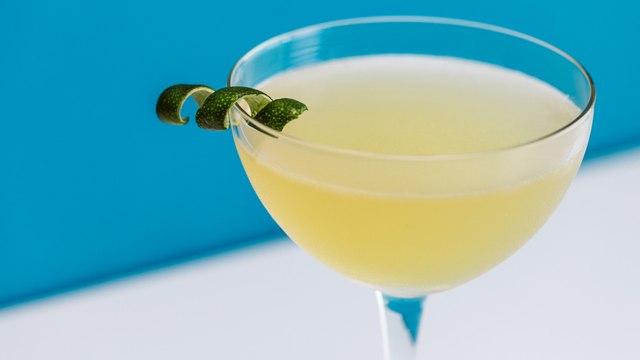 Daiquiri Cocktail Recipe - Liquor.com