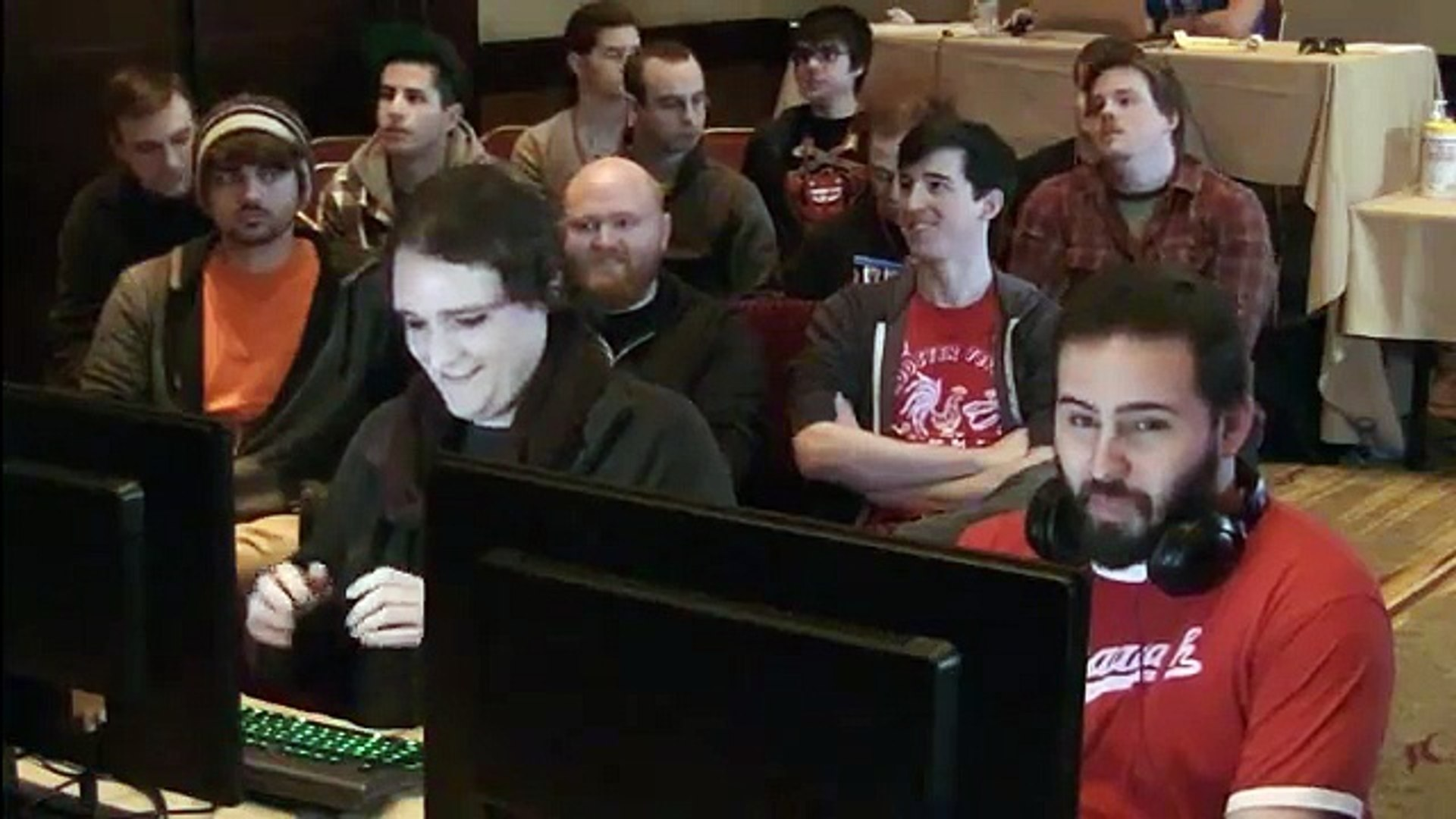 AGDQ new Binding of Isaac Race sagev3 vs Slackaholicus #AGDQnew