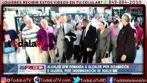 Alcalde en San Francisco de Macorís demanda a alcalde por difamación-Red De Noticias-Video