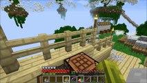 Eiskalte LUCKY BLOCKS!! - Minecraft Marooned #02 [Deutsch/HD]