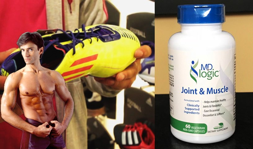 STOP JOINT, MUSCLE PAIN & FIND OUT HOW TO CHOOSE WORKOUT SHOES   Fit Now with Basedow