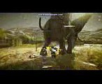 assassins creed origins easy way to kill war elephant(Surus)