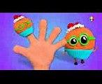 muffin dito Famiglia   italiani bambini Canzone   dito famiglia rime   Muffin Finger Family Song