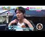 170324 Kamenashi Kazuya x Tsuchiya Tao for PtoJK 「PとJK」