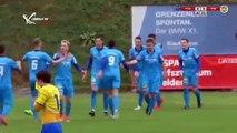Pinzgau 2:1 Hohenems (Austrian Regionalliga (West). 11 November 2017)