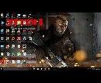 Wolfenstein II - The New Colossus PC crash dump error fix(blackblue screen fix + fatal error fix)