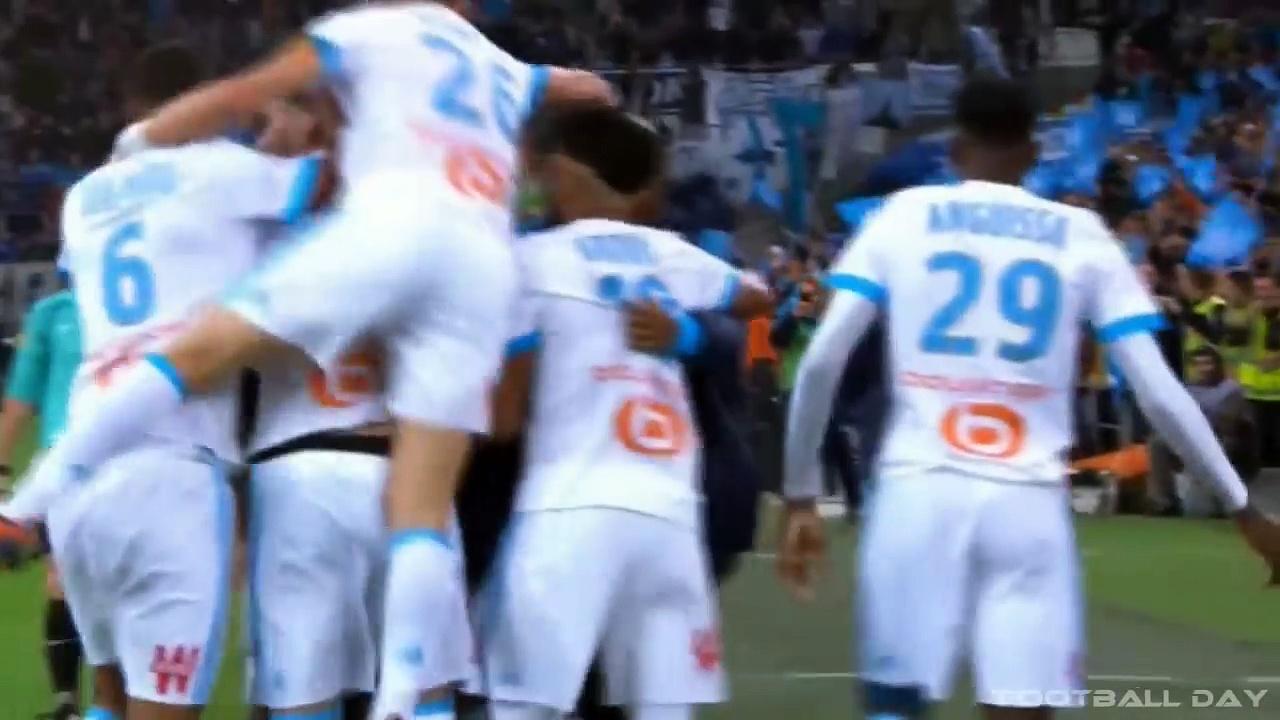 Marseille VS PSG 2:2 All goals & Highlights  HD