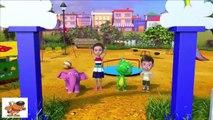 Chanssons pour Enfants - Si tu as de la joie au coeur - Cartoon HD