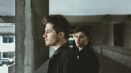 Aquilo - Who Are You