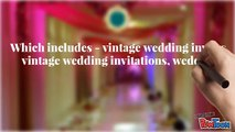 Get the best stationery for weddings, parties and corporate events