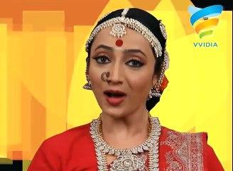 Learn Bharatanatyam Angikam from Madhuparna Kumar