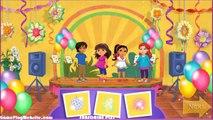 Dora Aventures - Jeux en Ligne Complets pour Enfants et Bébé