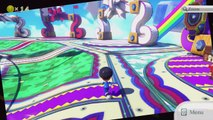 Nintendo Land Wii U - Part 2 - (Co Op) Mario Chase & Luigis Ghost Mansion