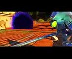 Sonic Mania  Sonic Forces  Classic Sonic
