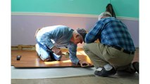 Park City Hardwood Flooring Installation - Characteristics Of A Good Hardwood Flooring Installer