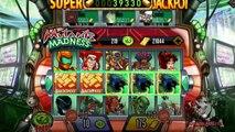 Mutants Genetic Gladiators - Mutants Madness desc. 90%
