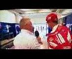 F1 2017 Brazilian GP Sebastian Vettel qualifying reaction