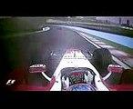 Timo Glock's Dramatic Final Lap  2008 Brazil Grand Prix