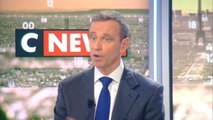 """Christophe Billan : """" Il y a eu une pression très forte de la présidence LR pour exiger mon départ """" de Sens Commun"""