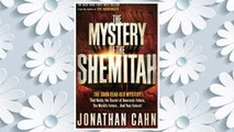 Download PDF The Mystery of the Shemitah: The 3,000-Year-Old Mystery That Holds the Secret of America's Future, the World's Future, and Your Future! FREE