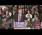 Donald Trump Tells Hecklers GET OUT OF HERE - Springfield IL Speech ● Donald Trump 2015 - 2016