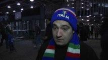 Les supporters italiens écoeurés après leur non-qualification au Mondial de foot 2018