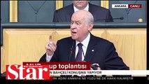 MHP lideri Bahçeli sonuna kadar AK Parti ile birliktedir