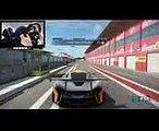 McLaren P1 GTR (Project CARS 2)