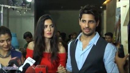 26.Is this how Katrina Kaif got over Ranbir Kapoor-
