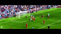 Gabriel Jesus ~ Manchester City FUTURE STAR ~ 2017/18 HD