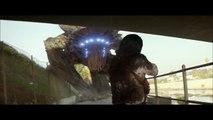 SKYLINE 2 New Trailer (2017) Beyond Skyline, Sci-Fi Movie HD-n7IEEmjtV0w