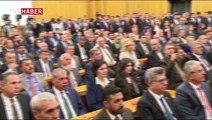 MHP Genel Başkanı Bahçeli: 2019'a kadar AK Parti ile yan yana mücadele edeceğiz