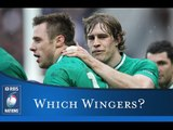 Which Wingers - Ireland