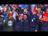 Italy v Ireland Second Half Highlights 16 March 2013