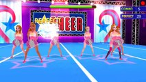 Cheerleader Dance Off Squad - Android gameplay Coco Play By TabTale Movie apps free kids best